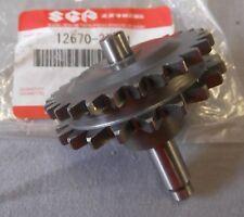 Genuine Suzuki RM250 AETC Exhaust Power Valve Governor Control Shaft 12670-37E11