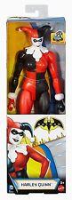 HARLEY QUINN Personaggio Action Figure 30 cm articolato - Mattel DPL99 Nuovo DC