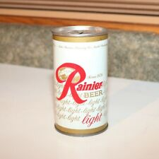Rainier Light Beer Pull Tab - Sick's Rainier