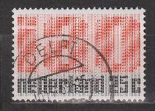 NVPH Netherlands Nederland nr 918 TOP CANCEL DELFT I.A.O. 1969