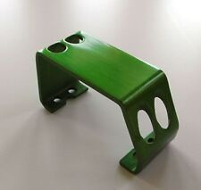 T-Maxx Polished Olive Green Anodized Steering Servo Cover