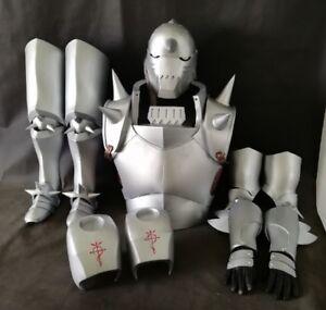 Custom Made Fullmetal Alchemist Alphonse Elric Cosplay Armor Buy