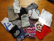 Lot vêtements divers fille 13/14 ans (21 pièces)