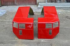 Kotflügel Links+rechts CASE Maxxum 5120, 5130, 5140, 5150 1958611C4N,1958612C2N