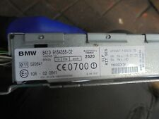 bmw z4-e53-e60 bluetooth module with passkey from 2008 with plug