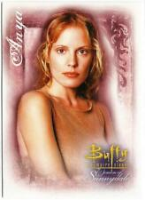 Buffy The Women Of Sunnydale PROMO CARD DSt-1