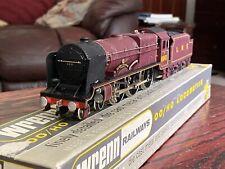 More details for wrenn royal scot 6141