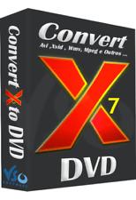 New listing Vso ConvertXtoDvd 7