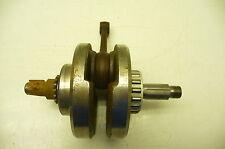 Honda CB125 CB 125 #5318 Crankshaft & Rod / Crank Shaft