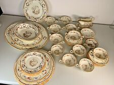 The Beaufort by Royal Doulton Set of 47