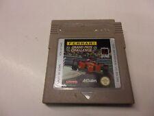 Nintendo  Game Boy   Ferrari Grand Prix Challenge (4)