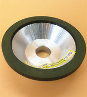 SN-T 75mm Cup Diamond Grinding Wheel Grit 120 Tool Cutter Grinder