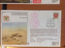 Elizabeth II (1952-Now) Aviation Used Great Britain First Day Covers