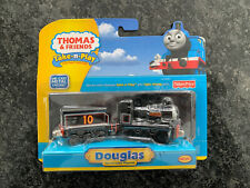 Thomas and Friends Take N Play DOUGLAS New!