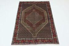 Tapis multicolores avec des motifs Oriental persane/orientale traditionnelle pour la maison