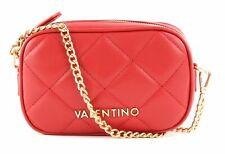 VALENTINO by Mario Valentino Ocarina Belt Bag Gürteltasche Tasche Rosso