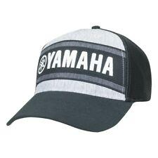 Yamaha Speed Demon Carbon Fiber Hat - One Size - Genuine Yamaha - Brand New