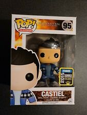 Castiel 95 Funko Pop Television Supernatural 2015 Comic Con Exclusive SDCC