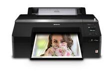 Epson Stylus Pro 4900 Large Format Inkjet Printer