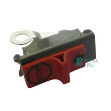On/off Stop Switch Fit HUSQVARNA Chainsaws 36 41 50 51 55 136 137 141 142