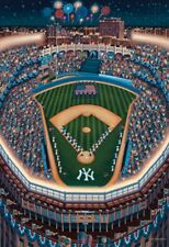 Jigsaw puzzle Sports Stadiums MLB Baseball New York Yankees 500 pc NEW