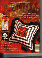 Inspirations Magazine No 10 1999 Qld Copy QikpostC
