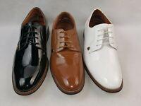 """Delli Aldo """"M-19517PL"""" Men's Lace-Up Oxford Dress Shoes"""