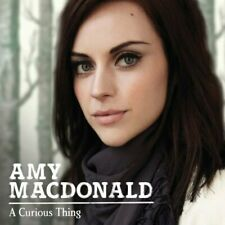 Amy MacDonald A curious thing (2010, Orchestral Edition)  [2 CD]