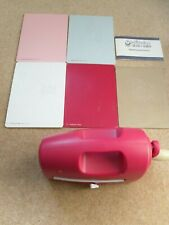 Spellbinders Grand Calibur die cutting and embossing machine