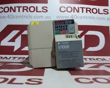 Yaskawa | CIMR-VC4A0011BAA | DRIVE 9.2/11AMP/5.5KW/400VAC - Used
