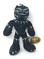"Black Panther 14"" Plush Doll Stuff Toy  New"