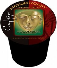 Cafejo Decaf Colombian Single Serve Cups (24 Cups -$0.62 per cup)