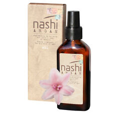 NASHI Argan Oil – Hydrating Argan Oil. 100 ml. PRO. New.