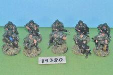 Articolo scifi/40k-Guardia Imperiale 10 Guardie al seguito Squad - (19380)