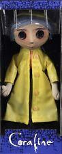 CORALINE - 10-Inch Doll Replica   - NECA