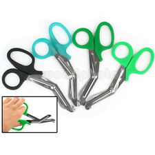 "EMT Shears Scissors Bandage Paramedic Trauma Medical Nurse 6"" Stainless Steel"
