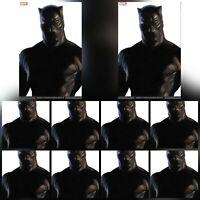 Avengers #37 Alex Ross Black Panther Timeless Variant ~ Marvel~ 10/14/20