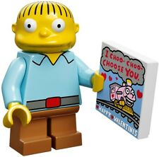 Lego The Simpsons Collectible Minifigures Ralph Wiggum NEW CMF