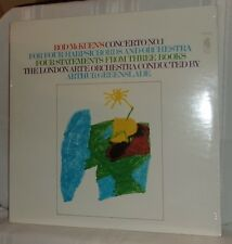 Rod McKuen CONCERTO NO. 1 Arthur Greenslade Conducting Stanyan Records SEALED LP