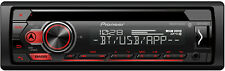Pioneer DEH-S31BT Car Stereo Radio, Bluetooth-Smart Sync Your Android Device