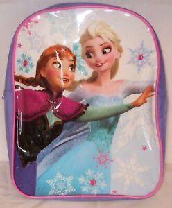 Disney Frozen Back Pack Bag