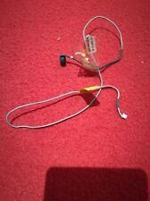 Microfono per HP Compaq NX6125 microphone cavo collegamento cable