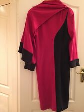 Designer Dress By Azalea Of London - Size UK 12-14