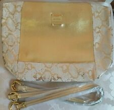 Miche Demi Shell GLAM With Matching Handles RETIRED HOSTESS EXCLUSIVE NEW