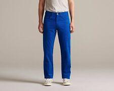 Levis Vintage Clothing LVC 1976 519 Blue Corduroy Cords Jeans W30 RRP £185 NEW