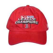 Boston Red Sox Vintage 2004 New Era ALCS American League Champions Cap, Hat