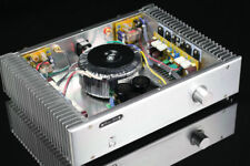Fertige Classic HIFI symasym 5-3 diskrete Endstufe 100W + 100W