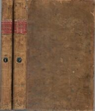Madoc, a Poem in two parts. by Roert Southey. Boston. 1807. in 2 vols.