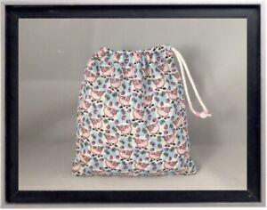 Gymnastics Leotard Grip Bags / Lttle Piglets Gymnast Birthday Goody Bag