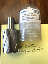 #43092 Hougen Cutter